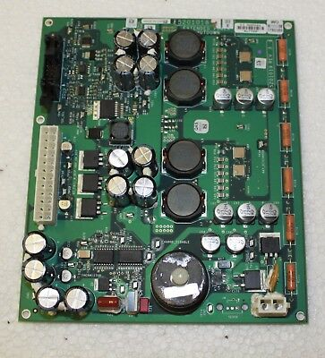 Extended Shutdown Power Supply Model 5201018-2