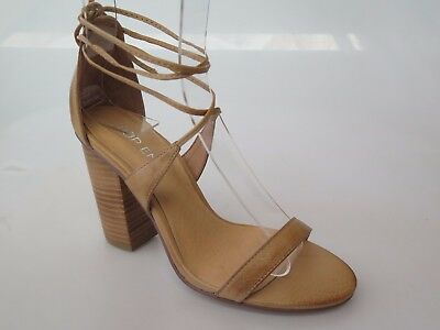 Top End - new ladies leather sandal size 37 #45
