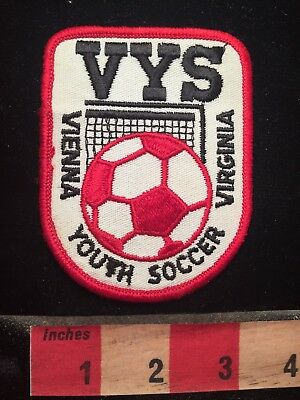 VYS Virginia Youth Soccer Patch 79WK