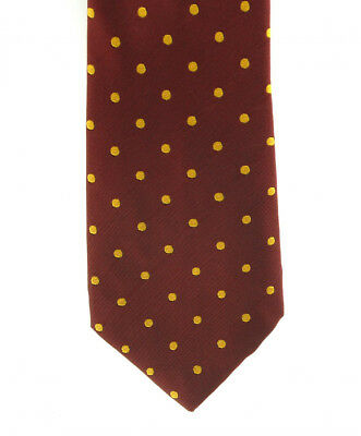 Showquest Tie Lurex Medium Spot - Stocks, Ties & Pins