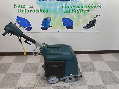 Nobles Strive Ready Space Carpet Cleaner