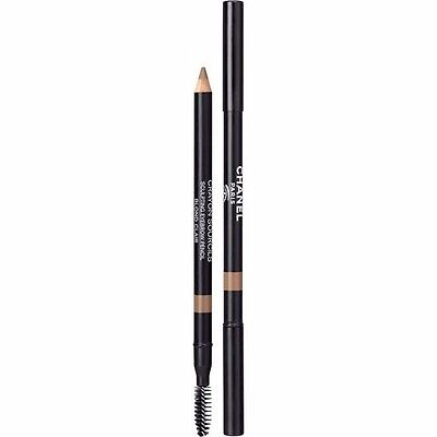 Chanel Crayon Sourcils Sculpting Eyebrow Pencil #10 Blond Clair New In Box