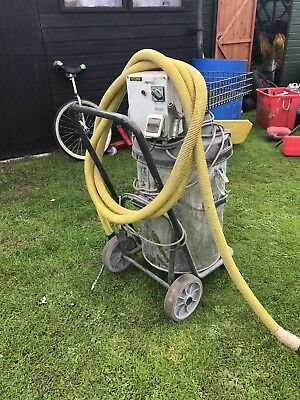 Automotive Extraction Hoover