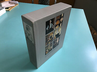 Sotheby's - The Andy Warhol Collection - 6 Catalog 1988 Boxed Set - Complete Set
