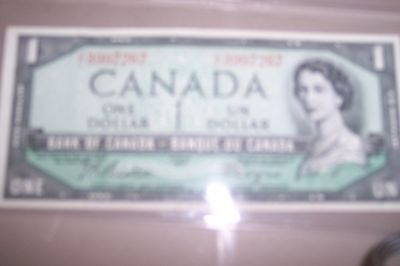 Canadian Currency - $26.00 Face Value - Circulated Notes