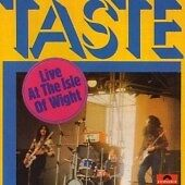 Taste - Live at the Isle of Wight  CD (Live Recording, 2000)