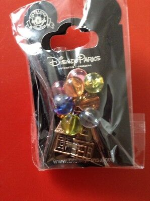 pins disney maison la haut up