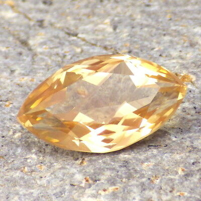 SCHILLER OREGON SUNSTONE 9.32Ct FLAWLESS-PRECISION FACETING-FOR TOP JEWELRY!