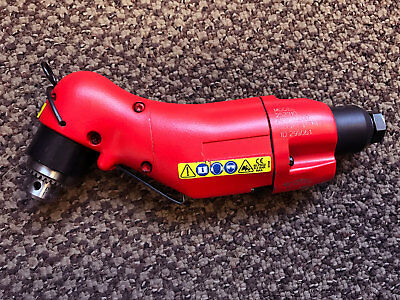 """Sioux """"Z"""" Handle Drill 2S2310"""
