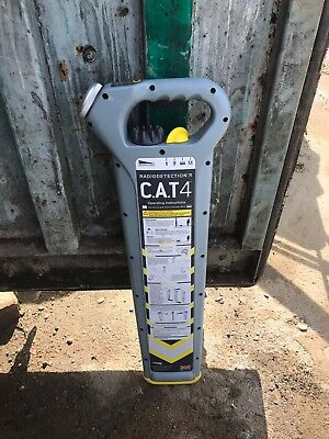 C.A.T 4 Cat Scanner Cable Avoidance