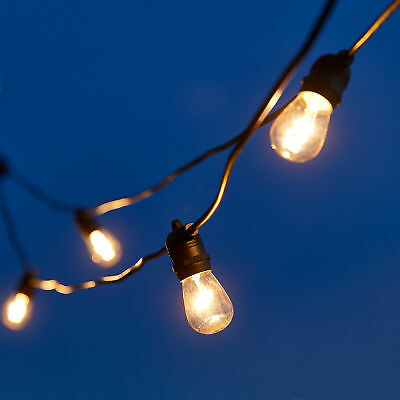 NEW Outdoor Festoon Lights Milan Direct Outdoor Lighting