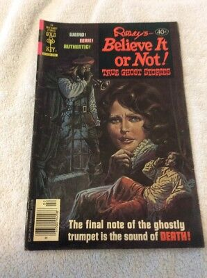 ATTIC FINDS, .99 Cent Sale Ripley's Believe It Or Not  94