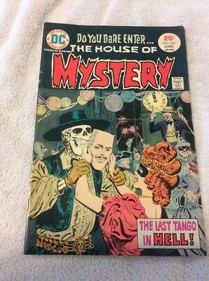 ATTIC FINDS, .99 Cent Sale House Of Mystery 232