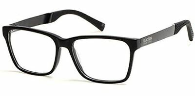 5c722ede24 KENNETH COLE REACTION KC 782 KC0782 matte black 002 Eyeglasses ...