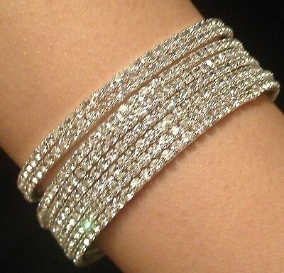 new bollywood diemonte bangles