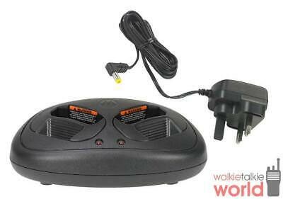 Motorola 00634 TLKR T80 T81 Replacement Battery Charger