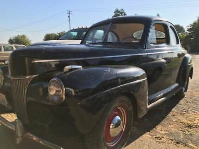 1941 Ford Other 2-Door 1941 Ford Deluxe Business Coupe