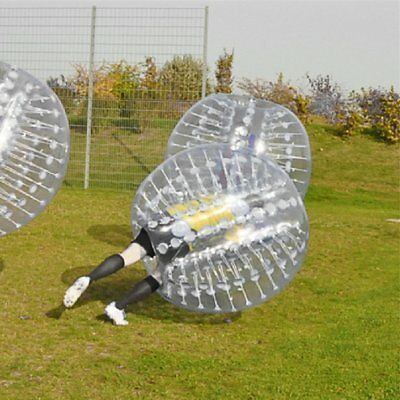 Outdoor Human Knocker Inflatable Bumper Bubble Soccer Zorb Ball For Adult XB