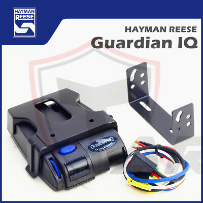 Hayman Reese Brake Controller Guardian IQ For Trailers and Caravans