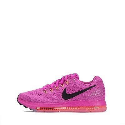 Nike Zoom All Out Low Women's Running Shoes Pink/Bright Mango