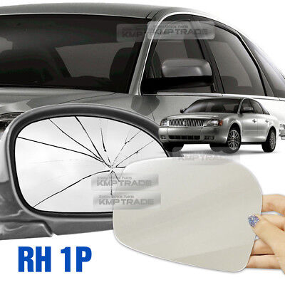 Oe Style Replacement Side Mirror For 2007 14 Ford F150 Powered