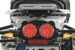 TOURATECH LED Tail Light BMW R1200GS