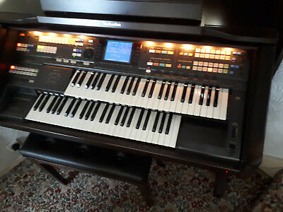 Technics GA3 Electronic organ, pre owned, great condition, need quick sale