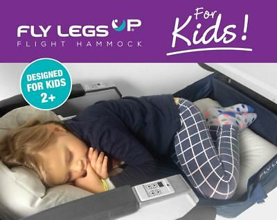 Fly Legs Up Flight for kids Hammock