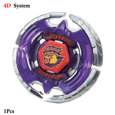 Earth Eagle (Aquila) 145WD Beyblade BB-47 STARTER SET Launcher&Ripcord Toy Hot