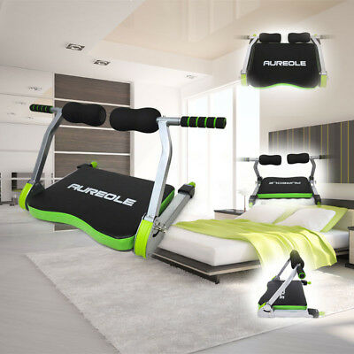 Home Gym Smart AB Exercise System Wonder Workout Training Fitness Core Machine
