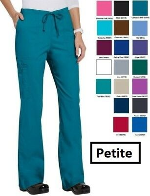 Cherokee Scrubs Core Stretch Pants 4044P Petite All Colors And All Sizes NWT