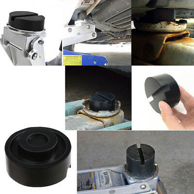 Rubber Jack Pad Frame Protector Car Auto Jack Pad Frame Rail Protector Adapter