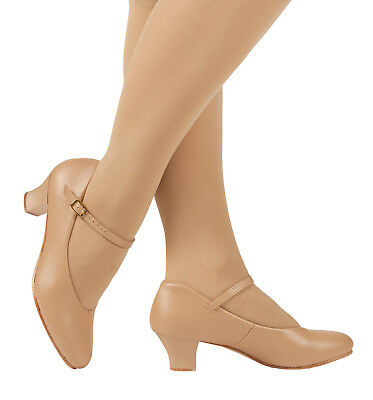 Dance Shoes Women's Character Shoes, Theatricals Brand, New In Box, Size 9.5