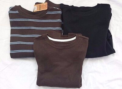 Urban Pipeline Long Sleeve Shirts Boys Youth Small Medium Lot of 3