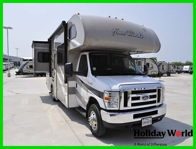 2016 Thor Motor Coach Four Winds 26a Used