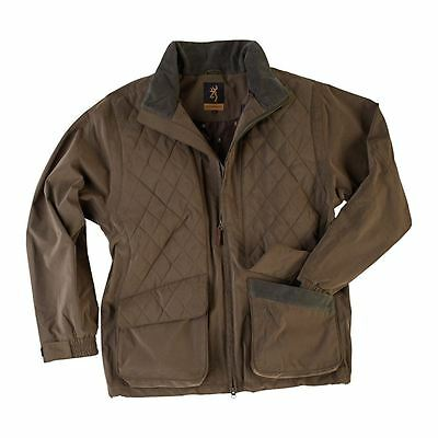 Browning Jacket Rochefort Active Green Size Medium
