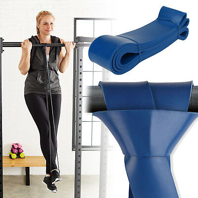 Work Out Resistance Bands Loop Elastic Loop Band Legs Ankle Glutes Arm Training