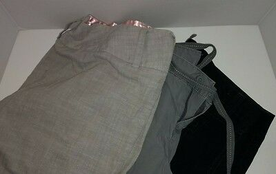 lot of 3 capris size 15 op