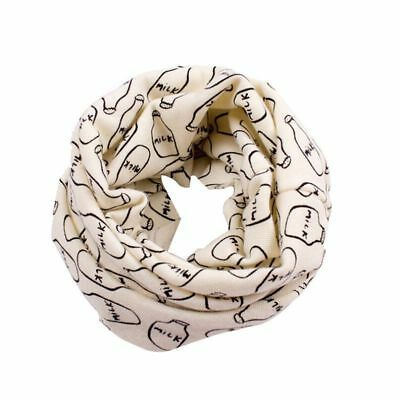 9# Baby Girls Boys Collar Scarf Autumn Cotton Neck Scarves Neck Wrap
