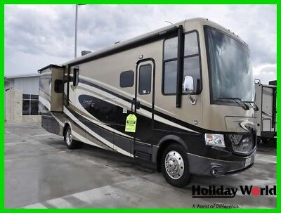 2015 Newmar Canyon Star 3610 Used