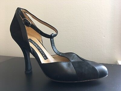 CLASSY Ballroom, Latin, Tango, Salsa Dance Shoes for Women size 9 good condition