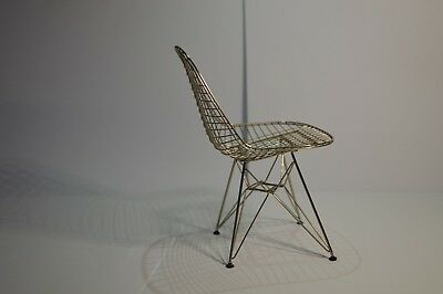 Vitra Design, Miniatures Collection, Charles & Ray Eames, DKR, 1951