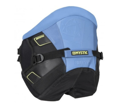 2016 Mystic Supporter Seat Harness Blue