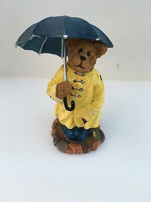 "Boyd's Bears And Friends ""Stormy Weather"""