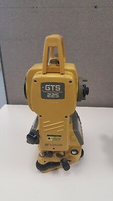 Topcon Total Station GTS-225