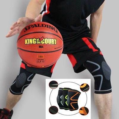 Knee Pads for Basketball, Football, Volleyball, Pain Leg, Sleeve Knee Protector