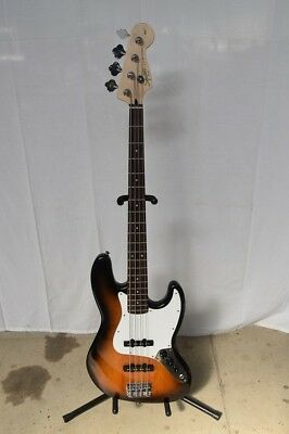 Fender Squire J Bass