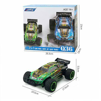 Cross Country Toys Car Children Adults Outdoor Activities Remote Control Blue