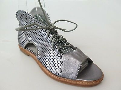 Top End - new ladies leather sandal size 37 #47