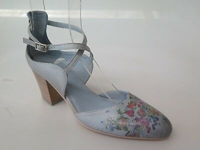 Django & Juliette - new ladies leather sandal size 37 #48